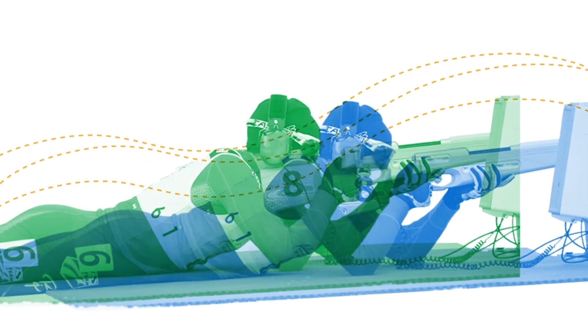 장애인 바이애슬론 (Para Biathlon)