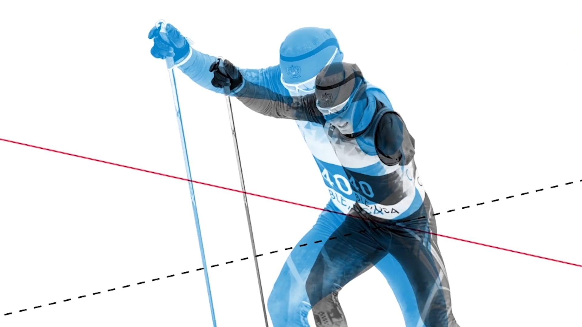 장애인 크로스컨트리 스키 (Para Cross-Country Skiing)