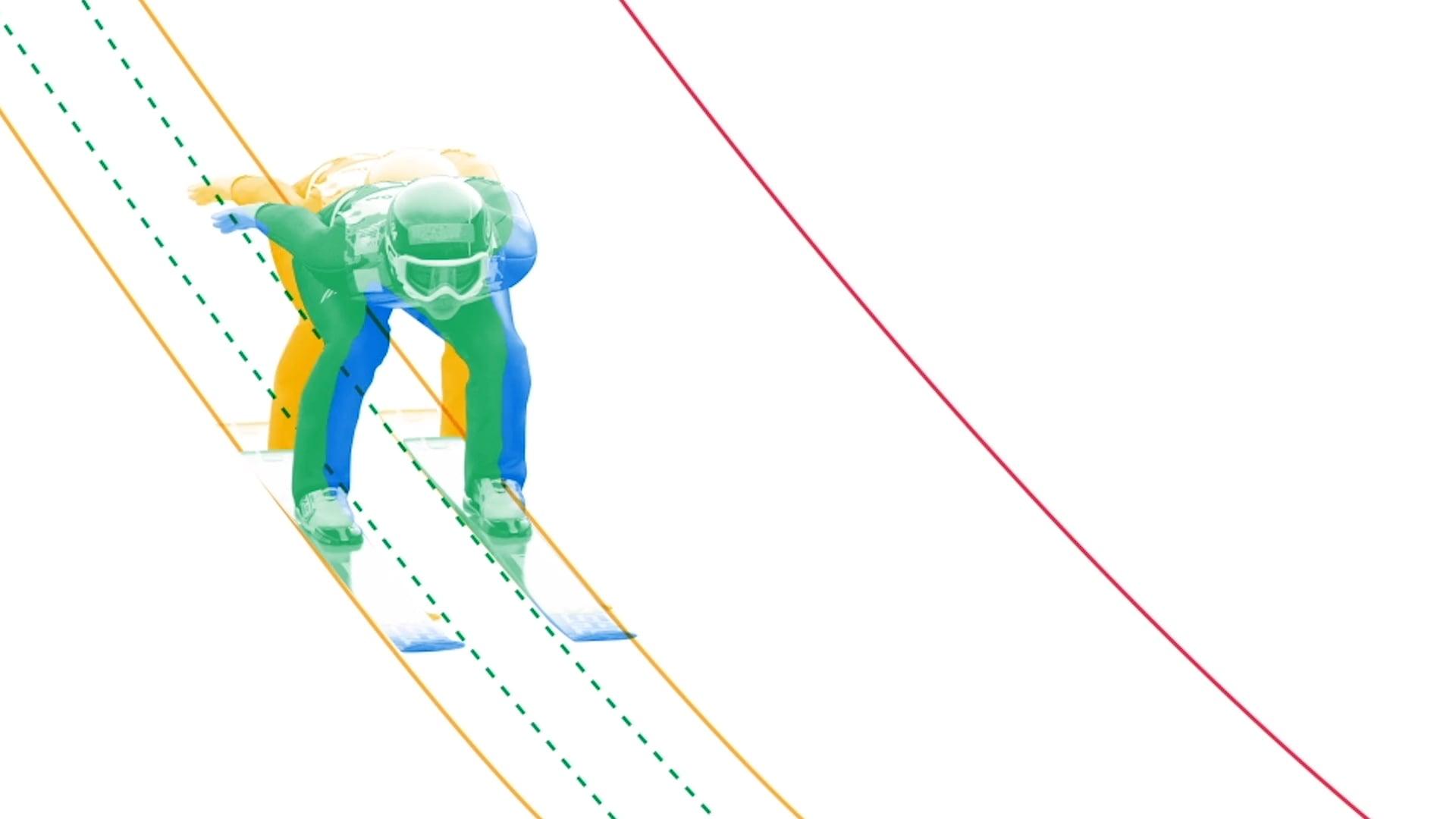 스키점프 (Ski Jumping)