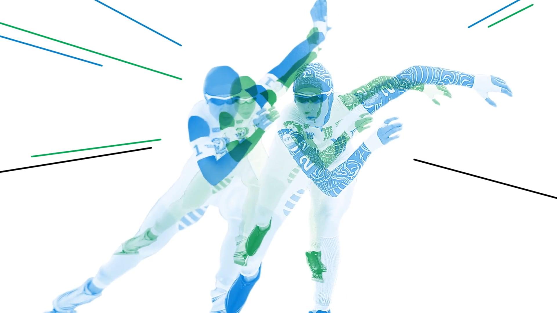스피드 스케이팅 (Speed Skating)