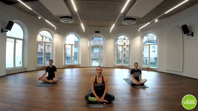 Yoga #6 Back Care I