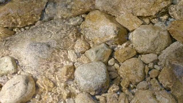 Crystal Clear Creek
