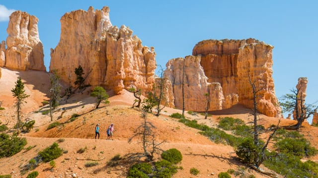 Bryce Canyon- Short Preview