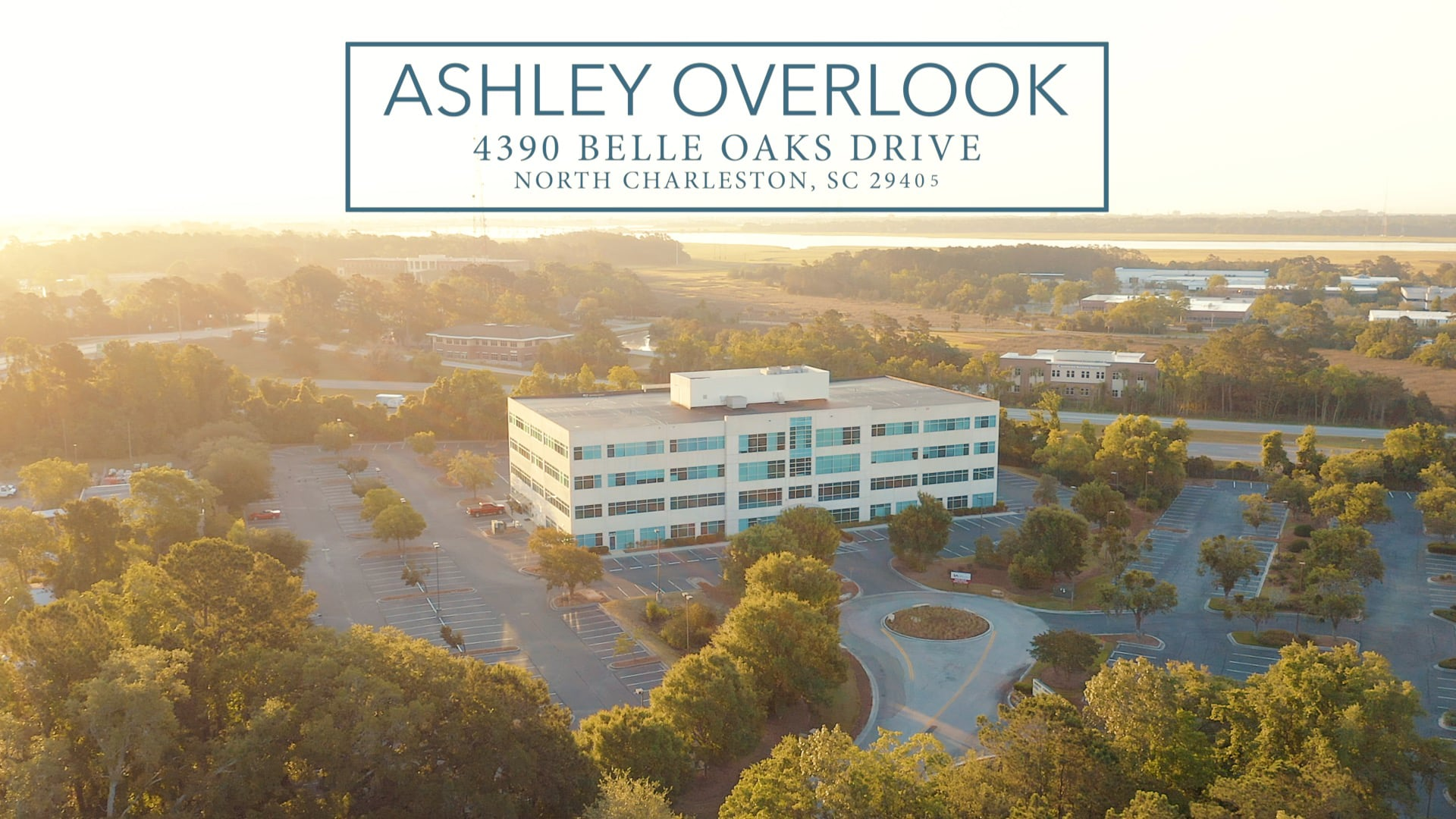 Ashley Overlook Highlight