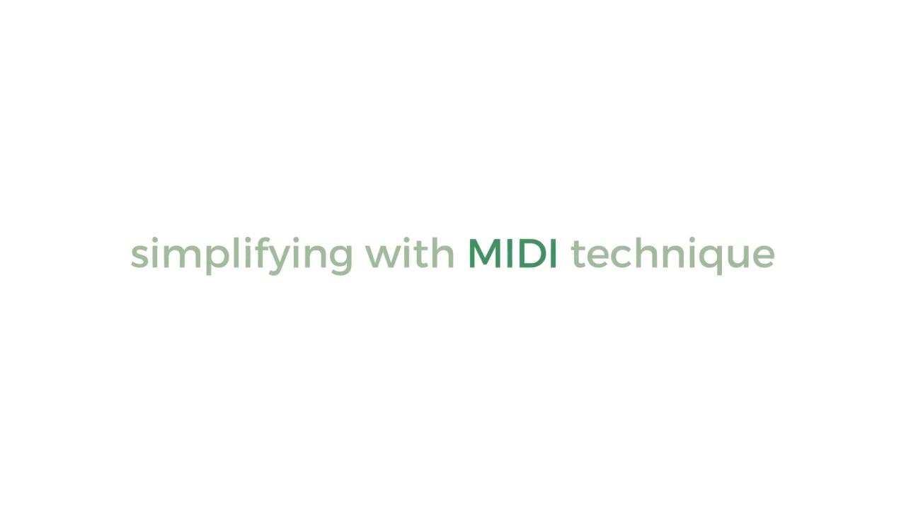 IMPLANTES MIDI® TECHNIQUE Drs. REY