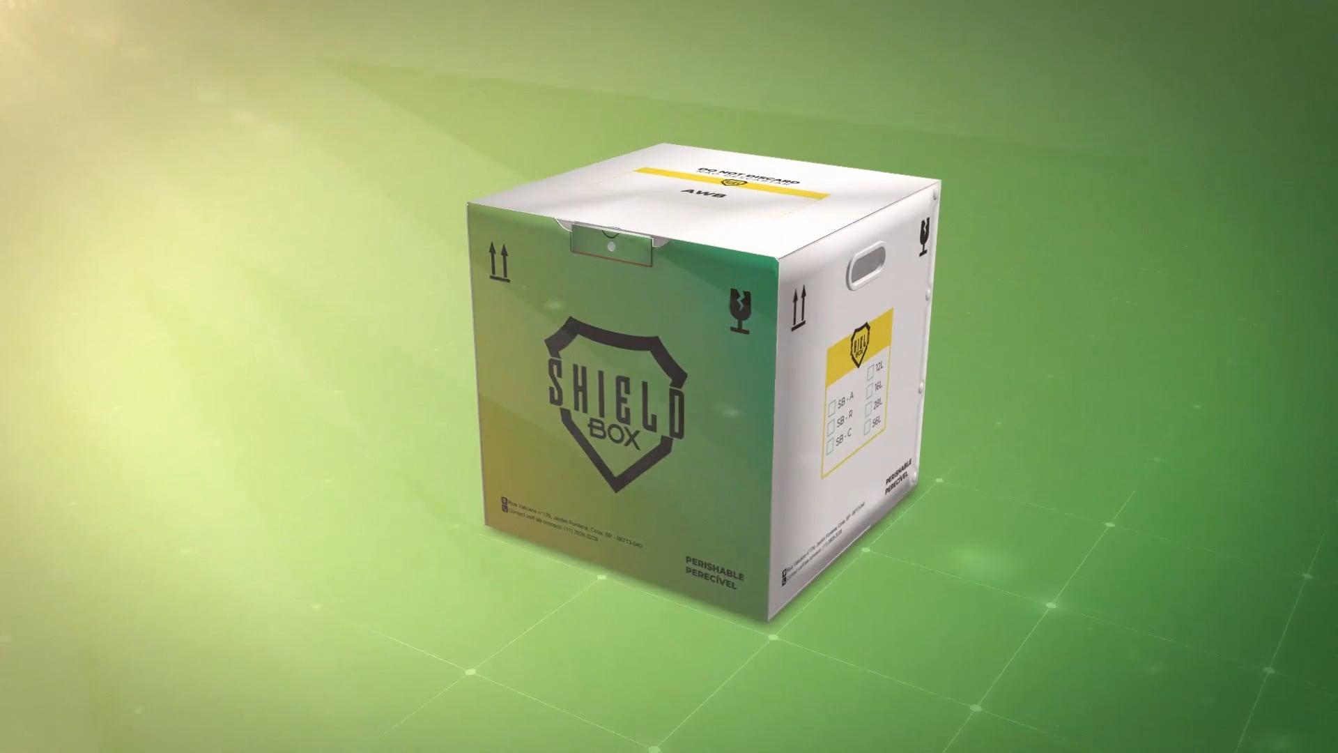 ShieldBox
