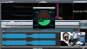 Jak wykonać mastering do streamingu z LEVELS?