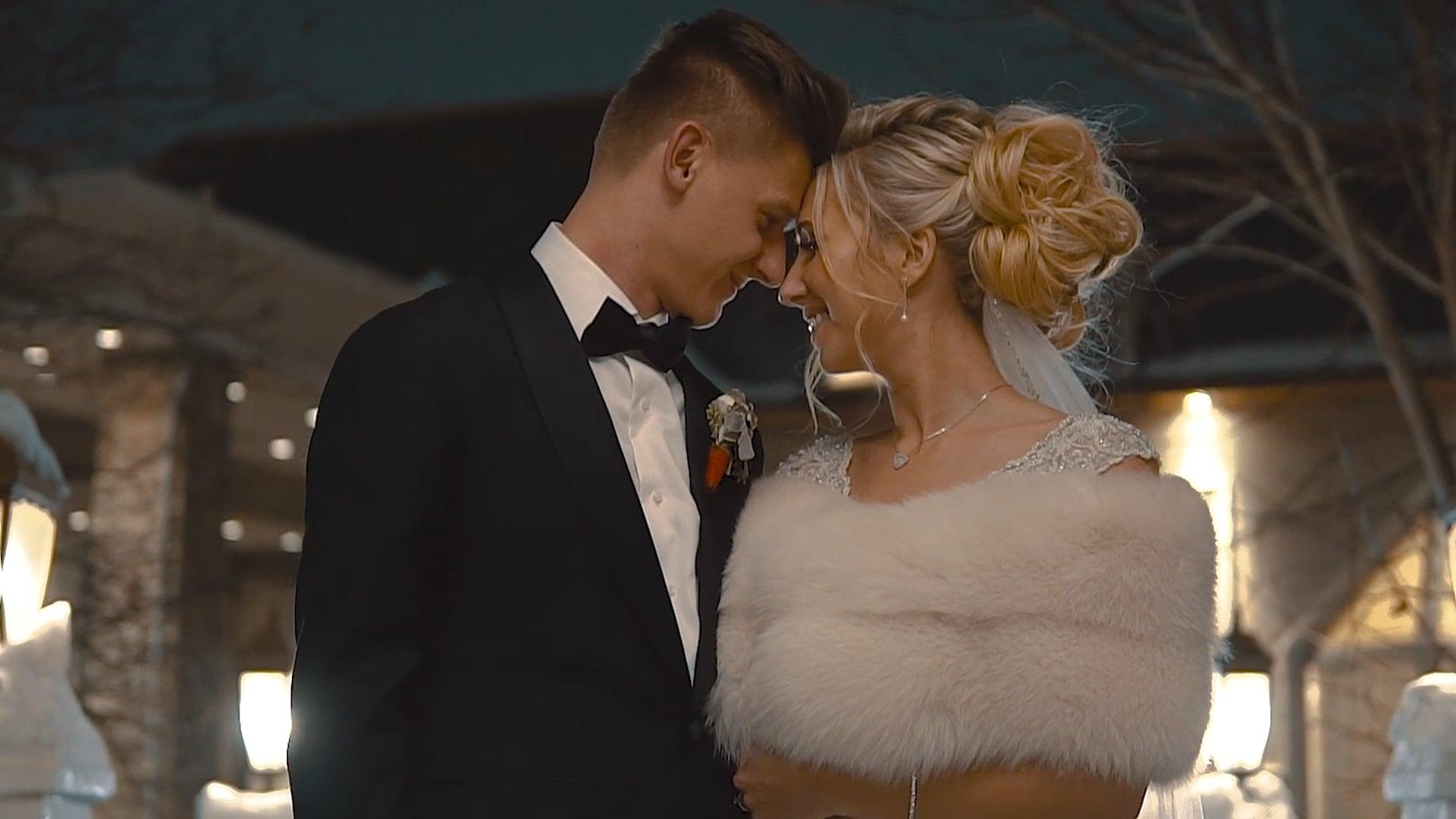 Marta & Borys Teaser