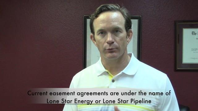 Are You Affected by the Atmos Energy Pipeline in Parker County, TX