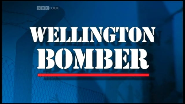 BBC 2010 documentary about the Wellington.