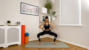 Functional Dynamic Pilates with the ring