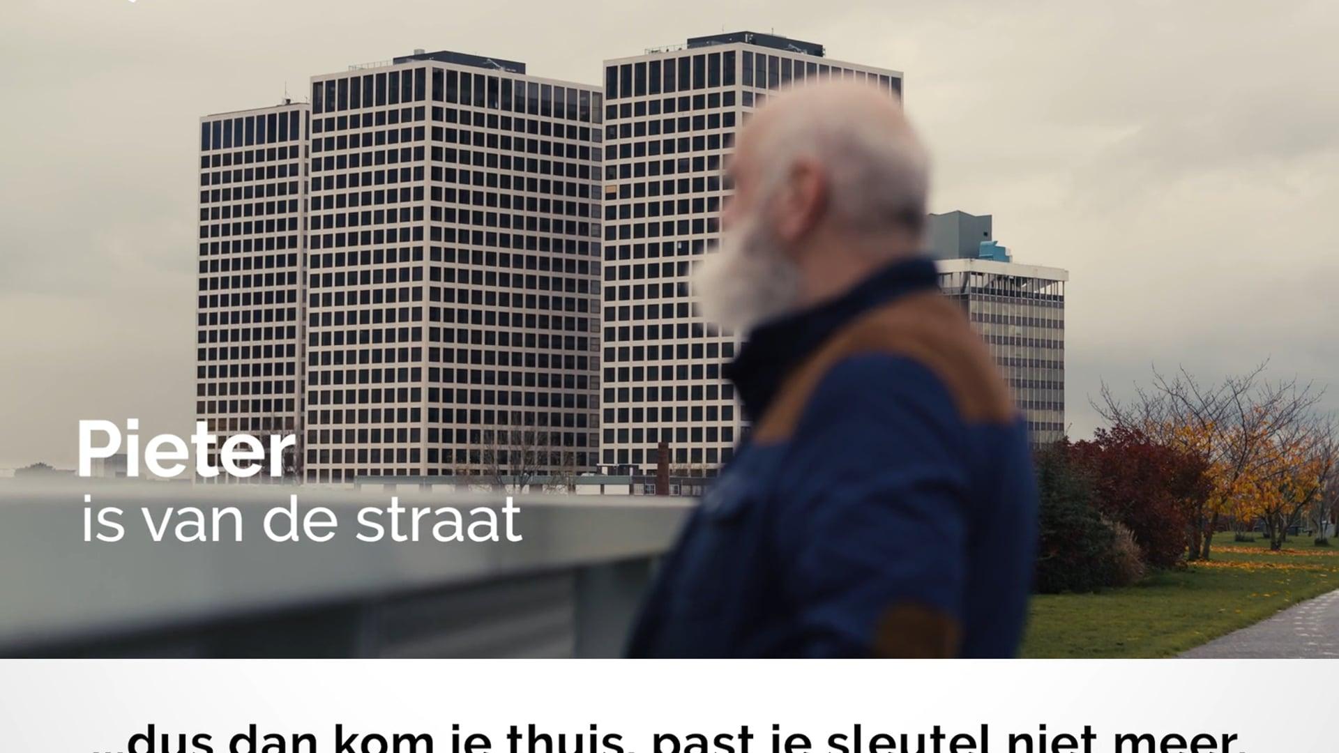 Short Ad 2 for social media for Ontmoeting
