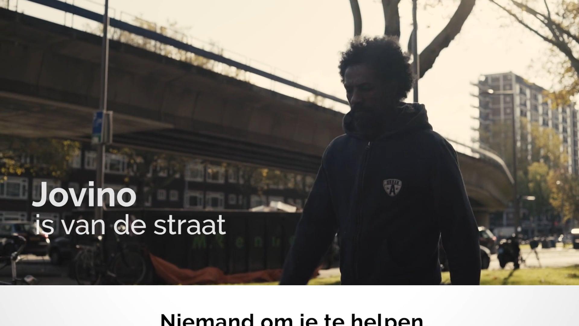 Short Ad for social media for Ontmoeting