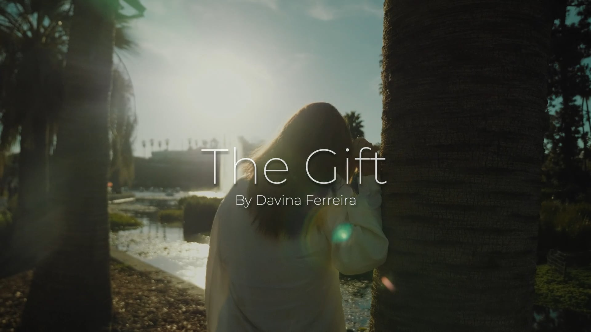 The Gift - Poetry Video