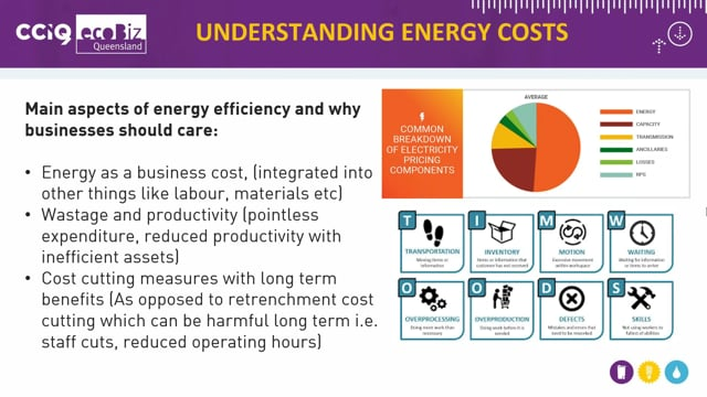 Business Management: Find the hidden energy savings in your business (1)