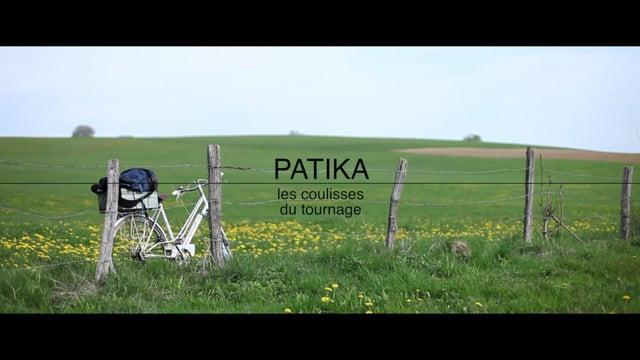 Making of PATIKA