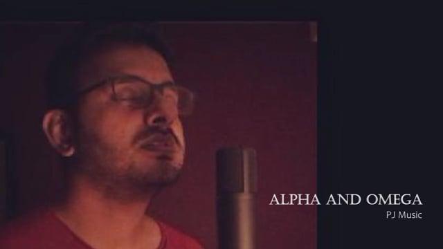 Alpha and Omega   Cover   Prince John