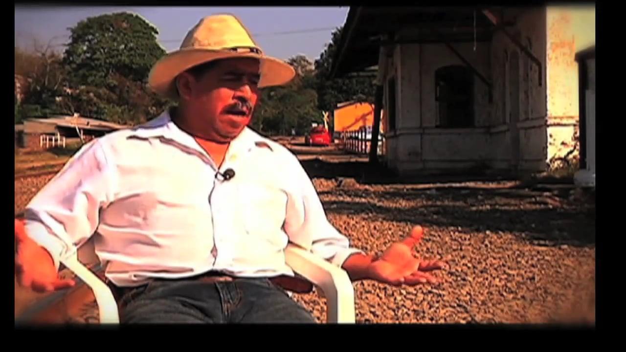 """Marco Antonio Jimenez """"El Chilero del Beisbol"""""""
