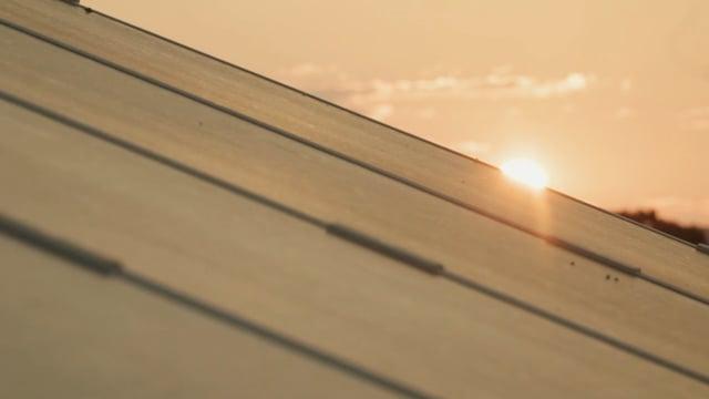 Suntria - Energy Independence