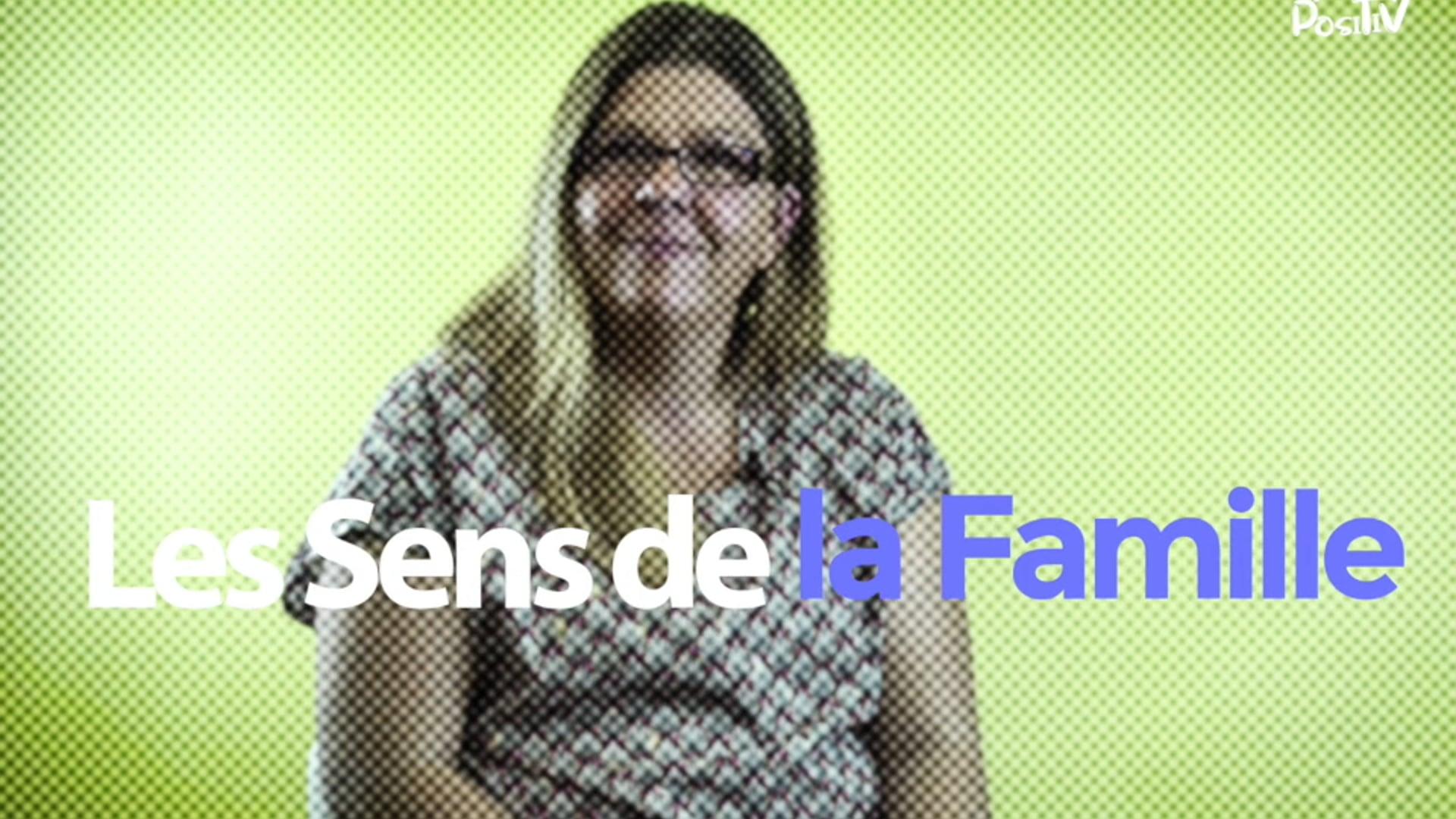 InitiaTiV #2 Les Sens de la Famille