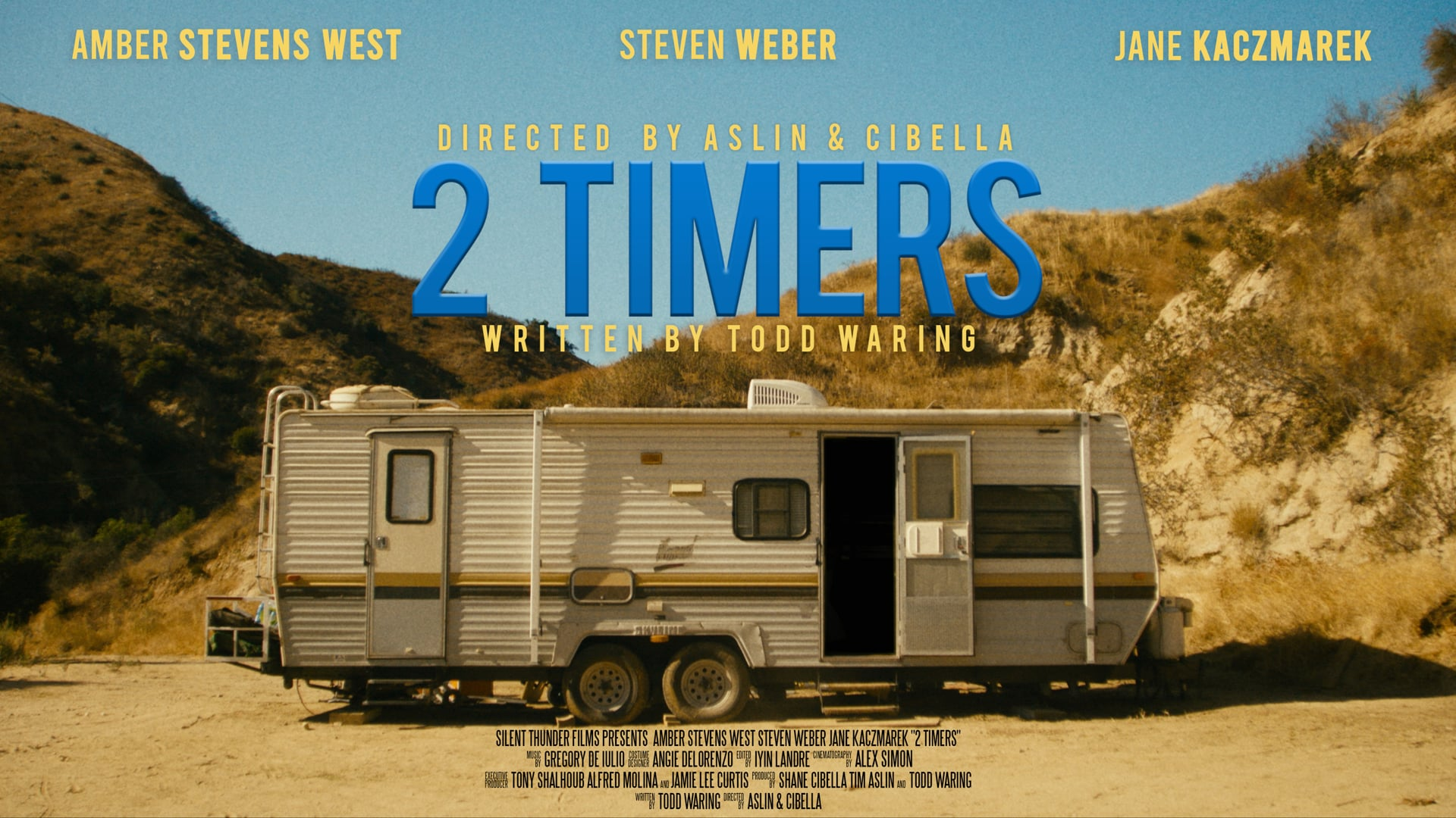2 TIMERS | Official Trailer