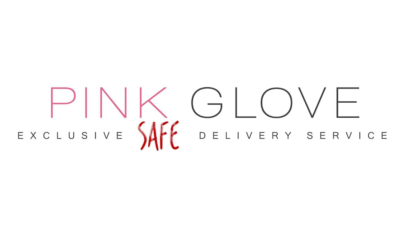 Pink Glove - 30 sec