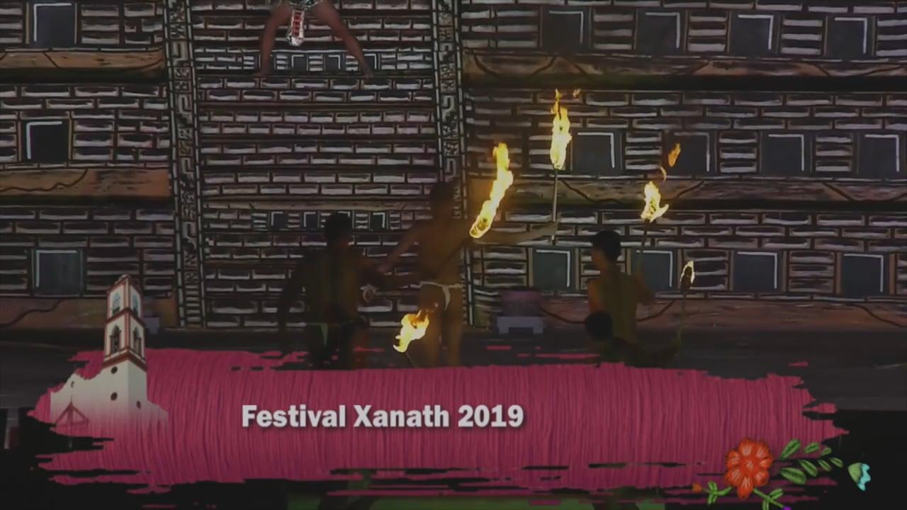 Festival Xanath 2019