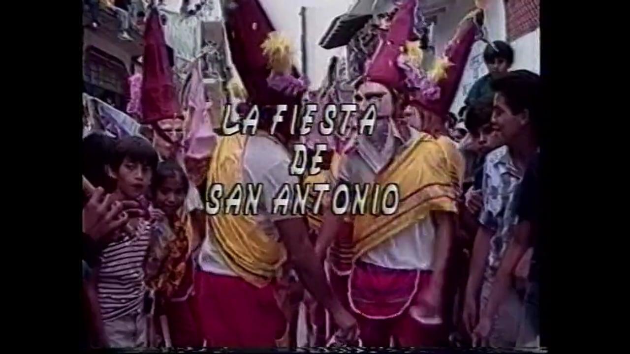 La Fiesta de San Antonio