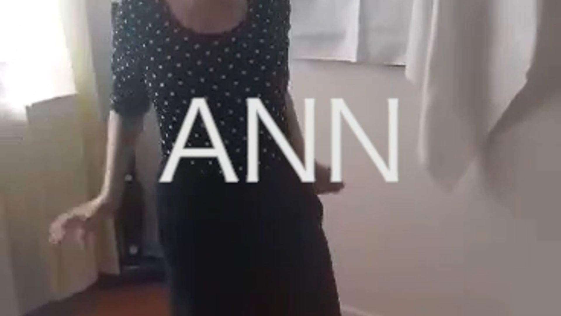 10. Ann