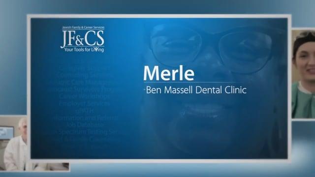 Merle's Story