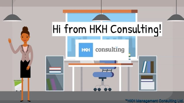 HKH Consulting - Direct-to-Consumer