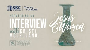 Interview with Kristi McLelland