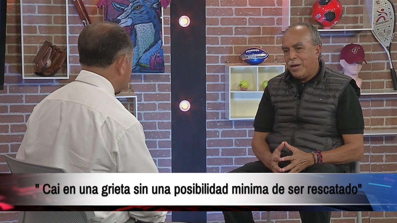 José Ramón Flores Viveros