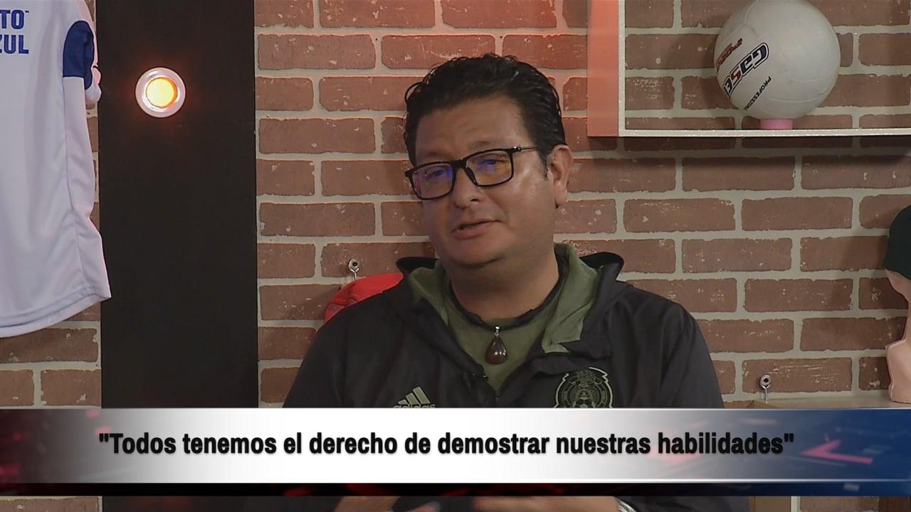 Juan Carlos Contreras Guízar