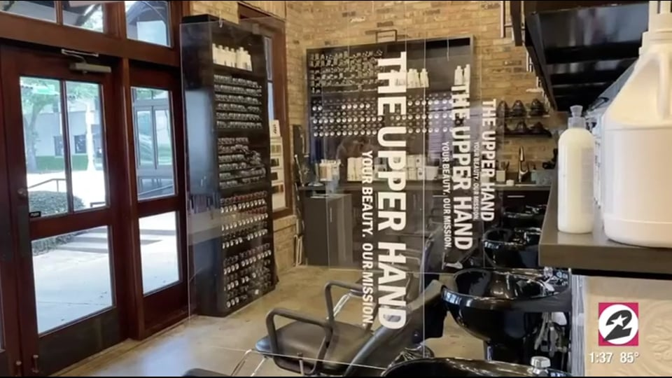 How Hair Salons Have Changed