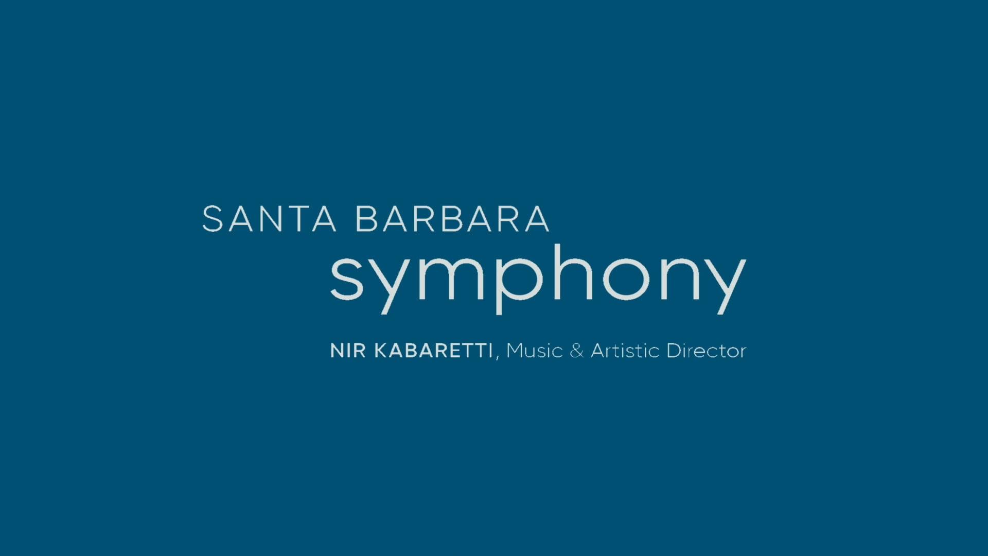 Sundays with the Symphony Stream 1 Teaser June 14