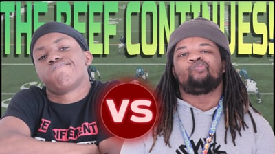 Trent vs Flam! Can Trent Keep The HOT Streak Going?!