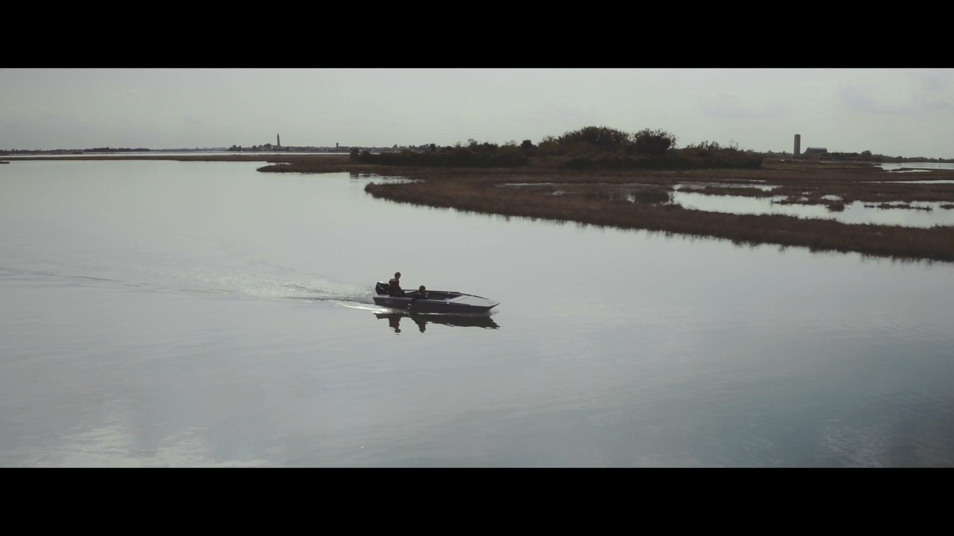 Il tempo e i giorni - trailer