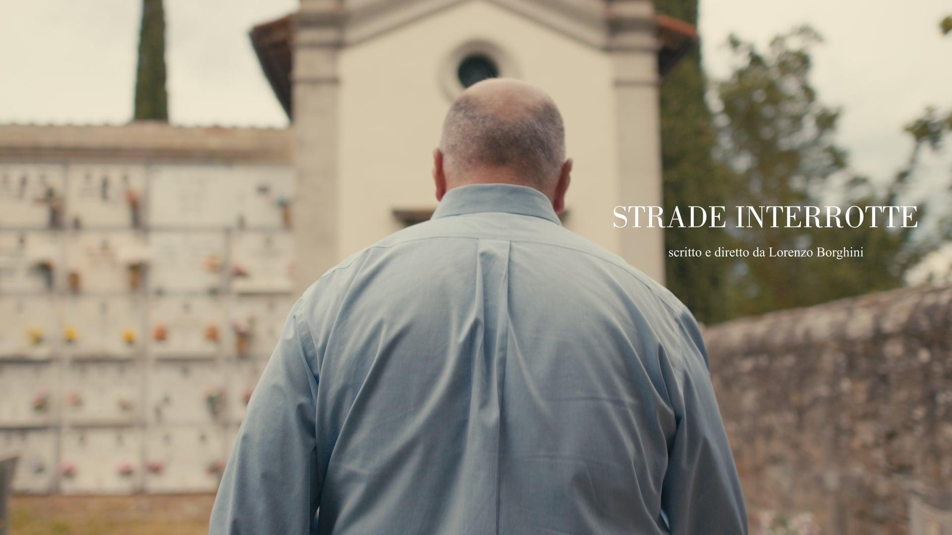 Strade interrotte - Teaser