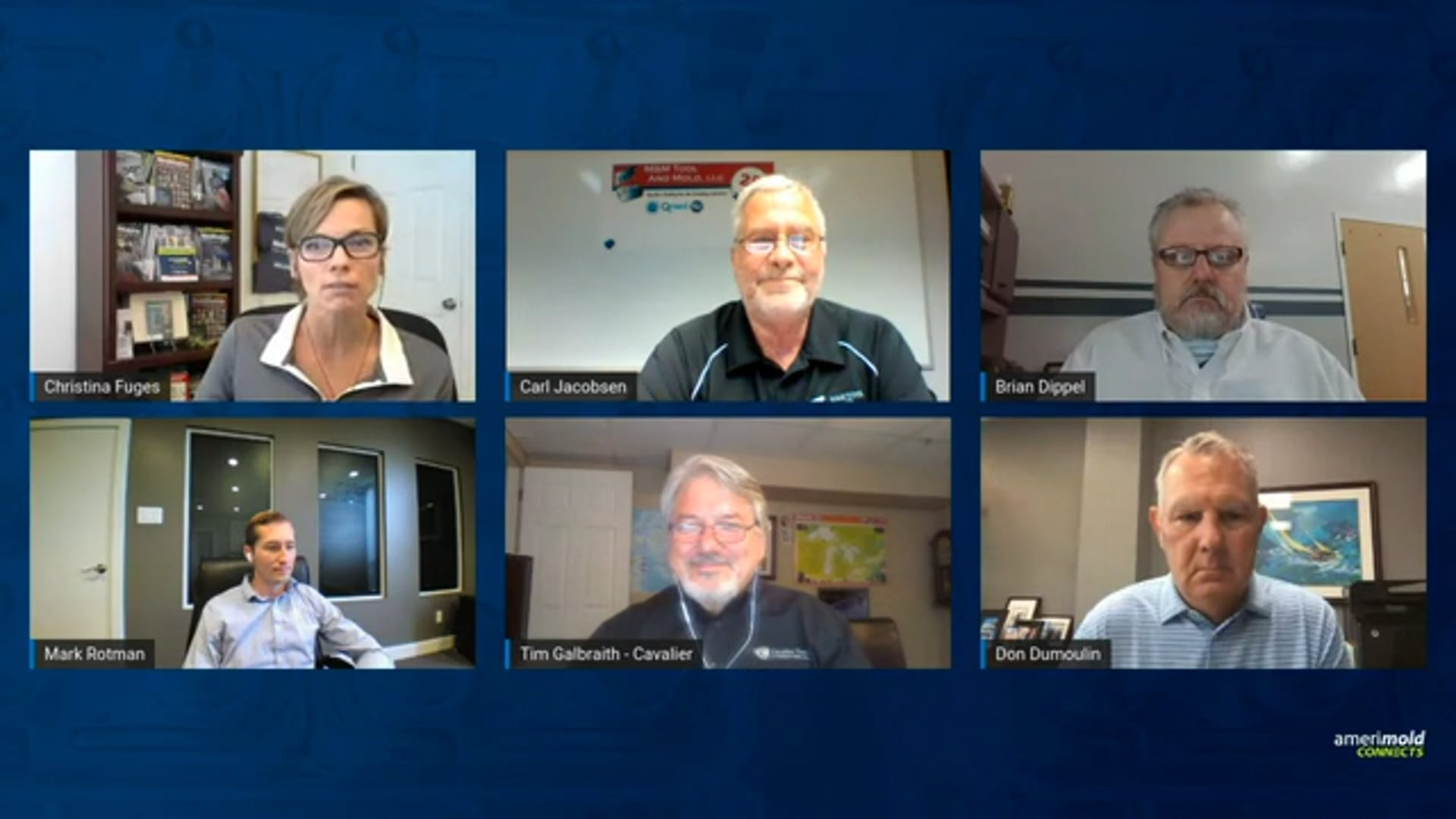 Leading Mold Manufacturers Share 30 Best Practices in 30 Minutes on Ways to Improve Efficiencies