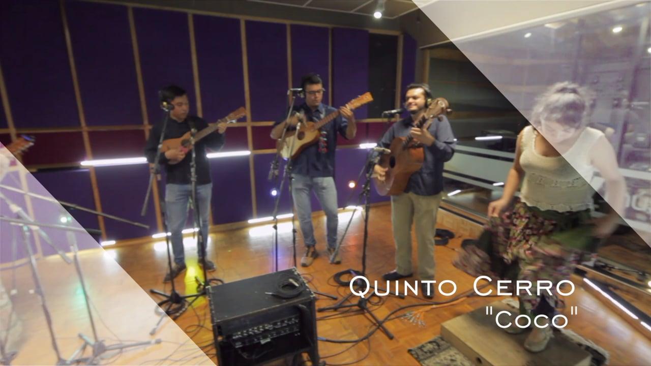 Quinto Cerro - Coco