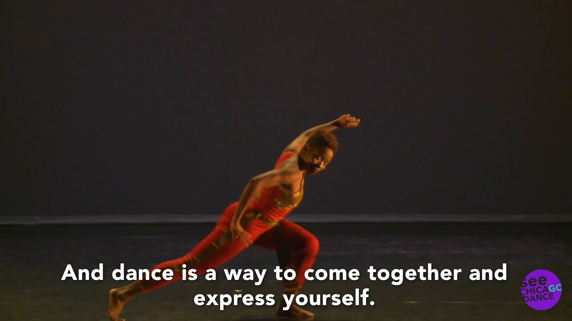 Why Dance Matters - Red Clay Dance Company