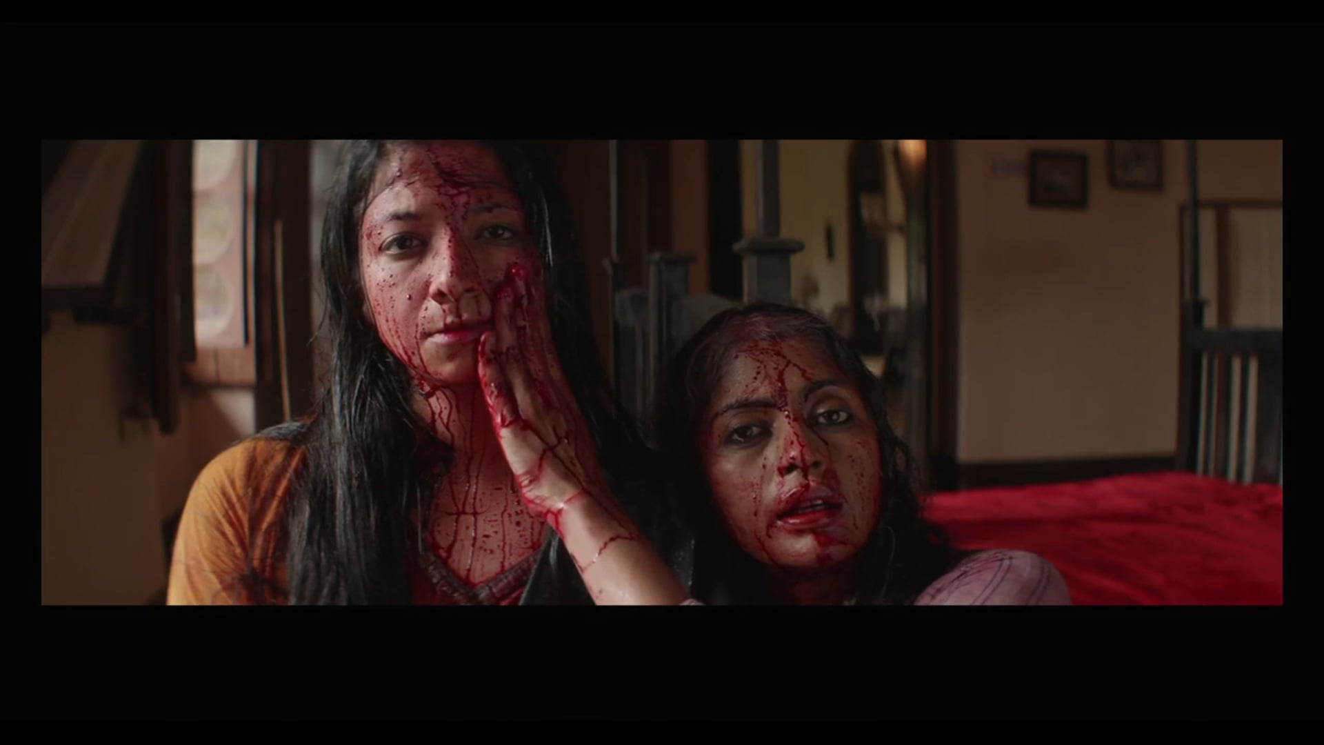 The Maids - Trailer