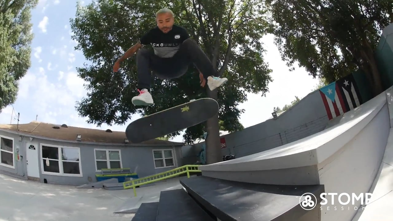 Nollie Flip Pro Tutorial Videos