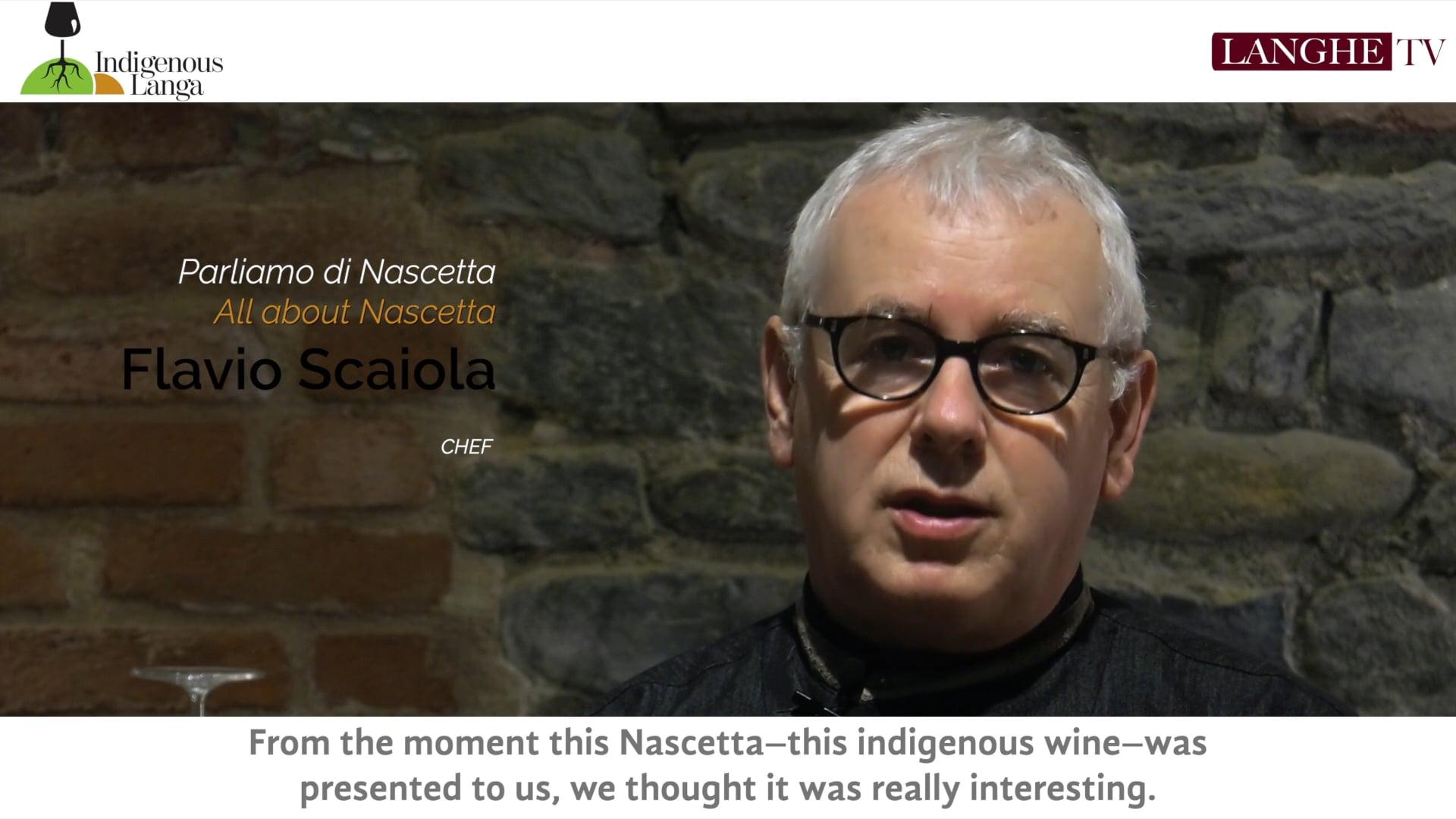 Parliamo di Nascetta con Flavio Scaiola | Let's Talk About Nascetta with Flavio Scaiola
