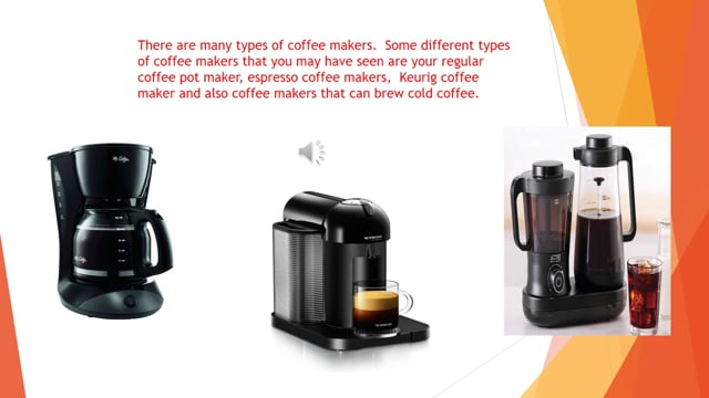 How to - use a Keurig