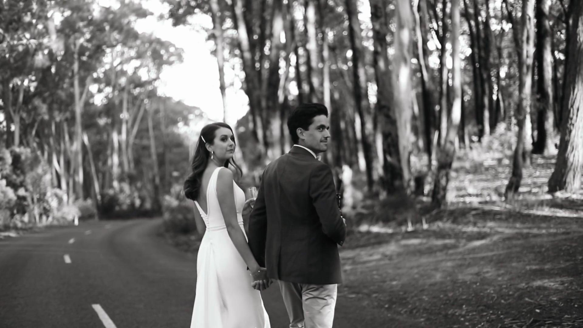 Mr & Mrs Livingstone