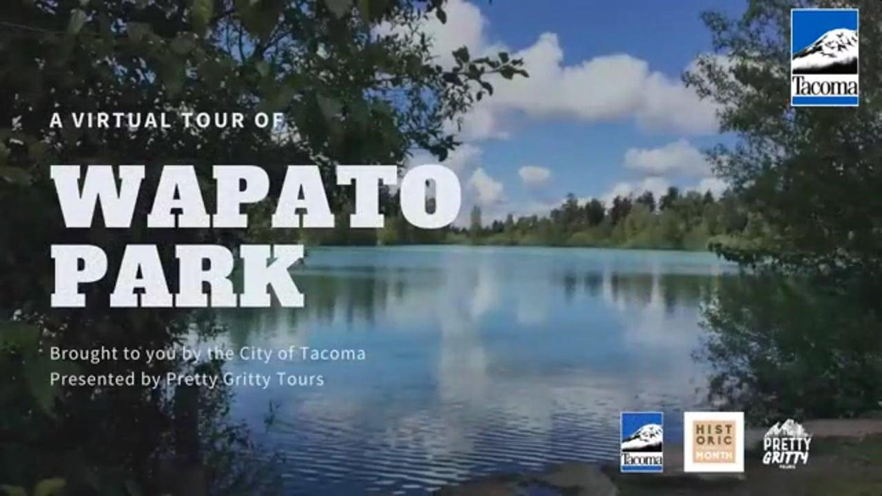 Virtual Tour of Wapato Park