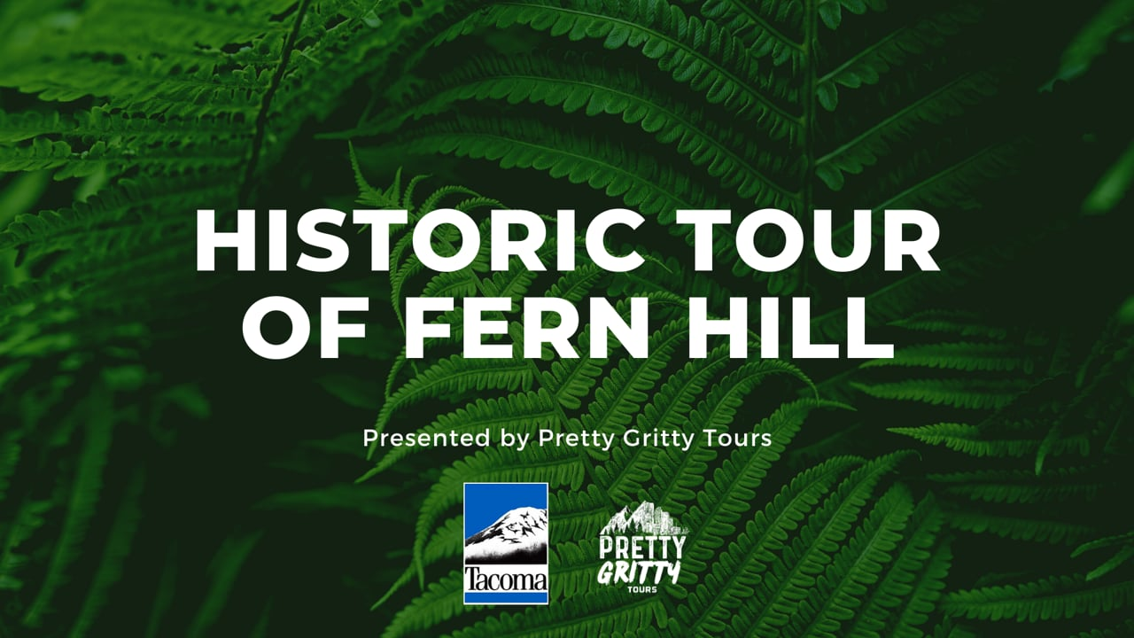 Virtual Tour of Fern Hill