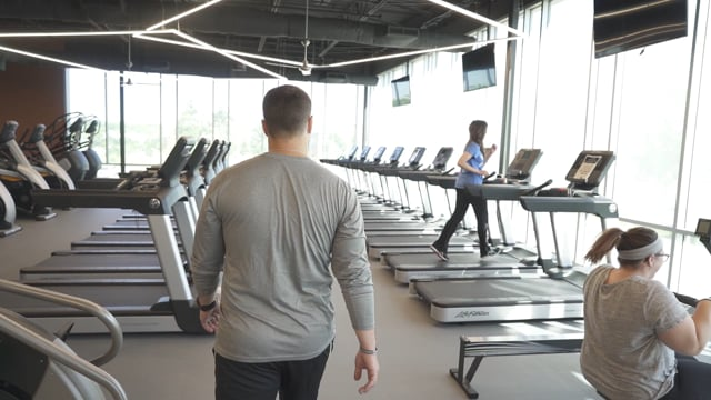 Westerville Community Center Reopening